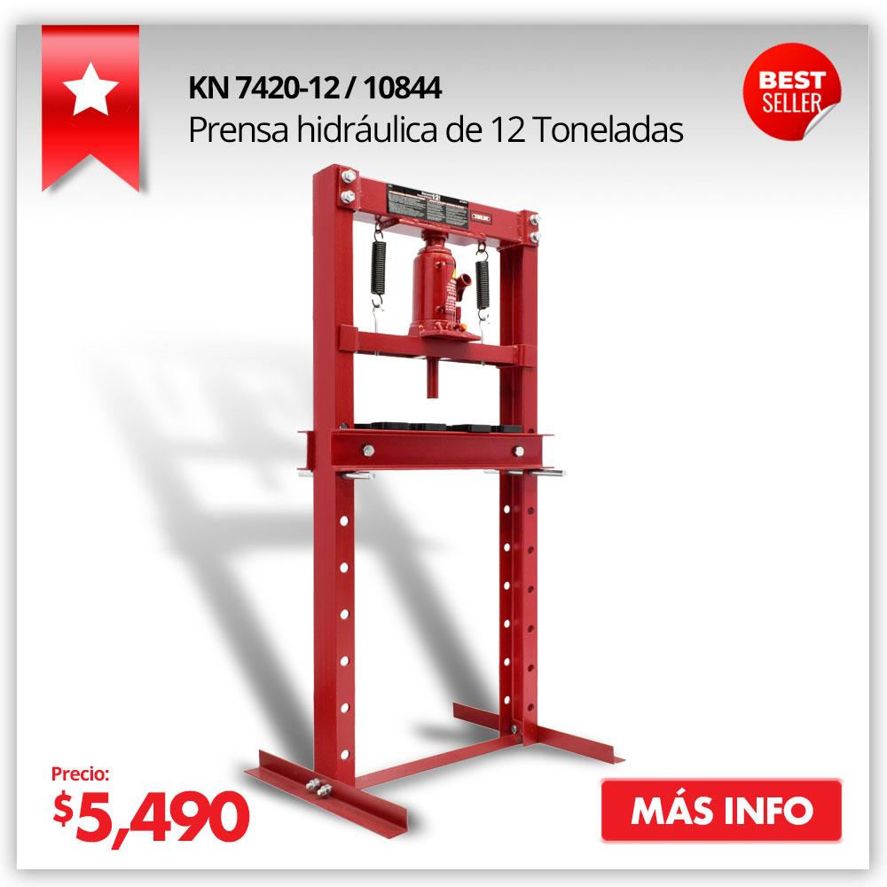 Producto Estrella Junio - CAJA METALICA 17