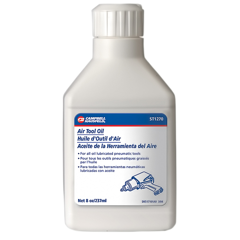 Aceite para herramientas neumaticas 0237 ml