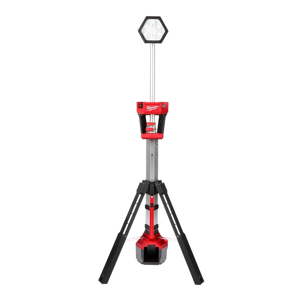 Torre de luz triple itensidad m18 rocket