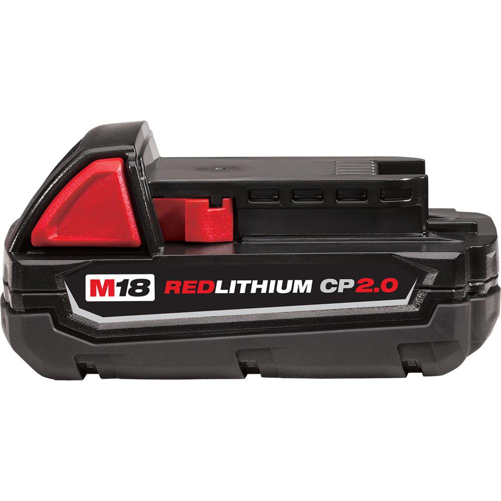 Batería M18 RedLithium