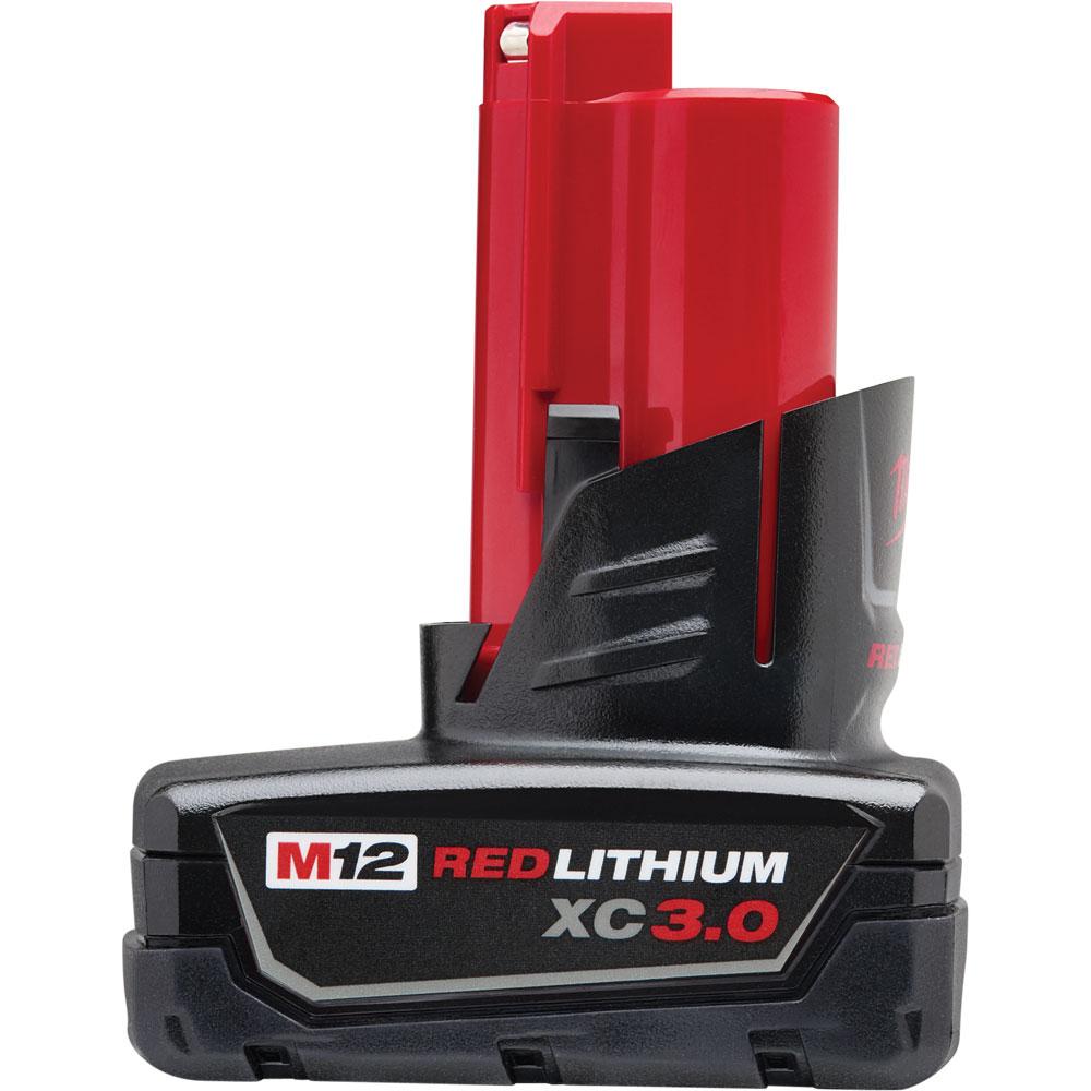 Batería M12 XC alta capacidad