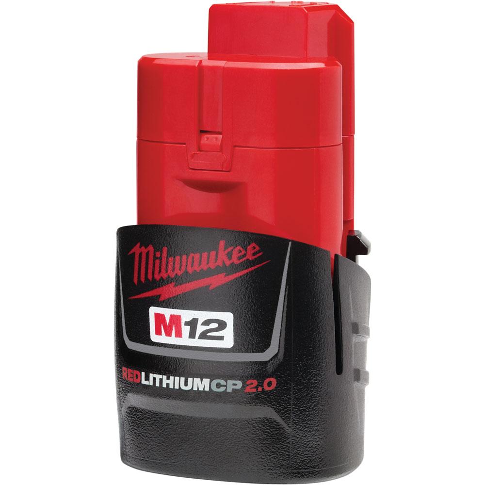 Batería M12 RedLithium CP 2.0