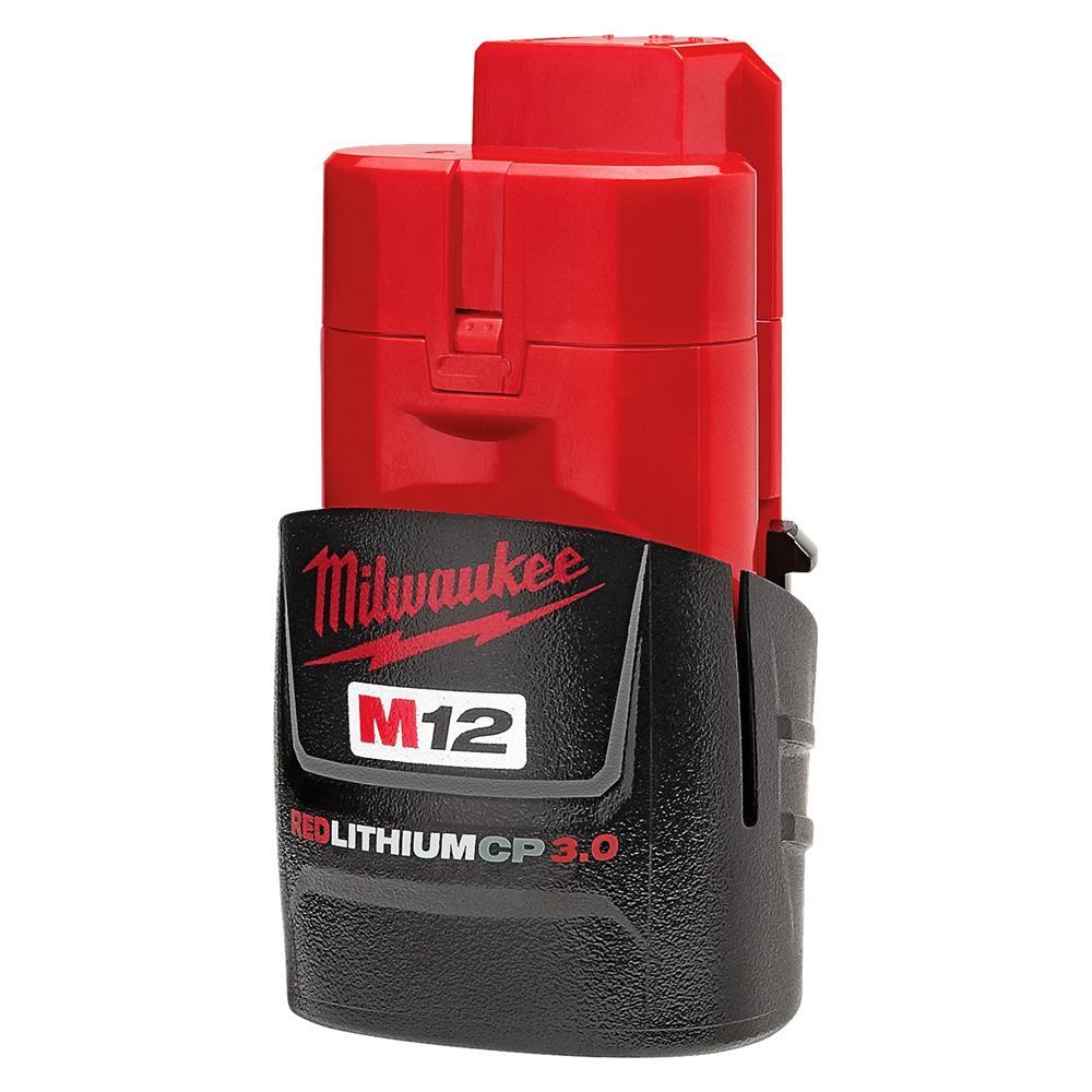 Batería compacta M12 RedLithium